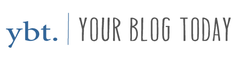 Your Blog Today Logo